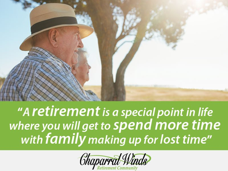 Retirement Quotes For Friend or Family Member
