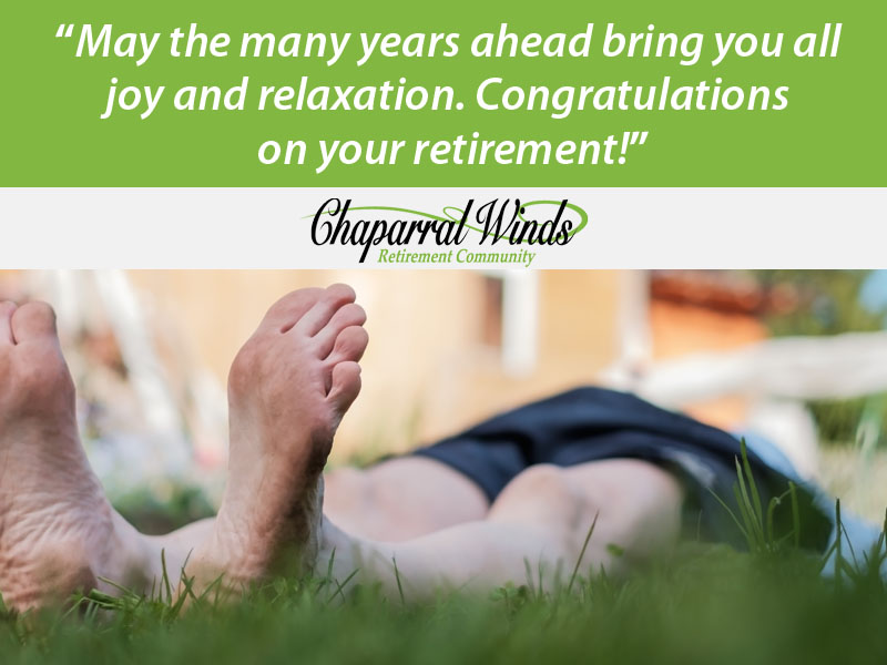 Retirement Wishes - Quotes for a Coworker, Boss, Friend, Family
