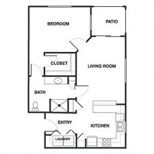 chaparral-standard-one-bed-one-bath