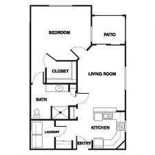 chapparal-one-bed-one-bath