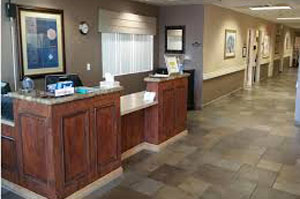 Assisted Living Front Desk Surprise Arizona