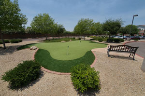 Assisted Living Golf Greens Surprise AZ