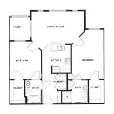 Standard 2 bedroom