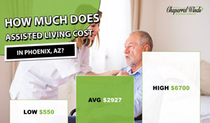 How Much Does Assisted Living Cost In Phoenix, AZ?