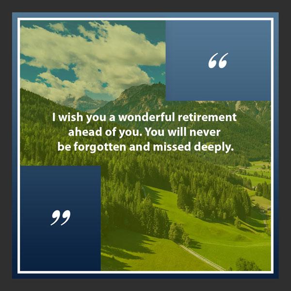 Retirement Quotes 5