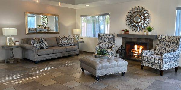 CW-Fireplace